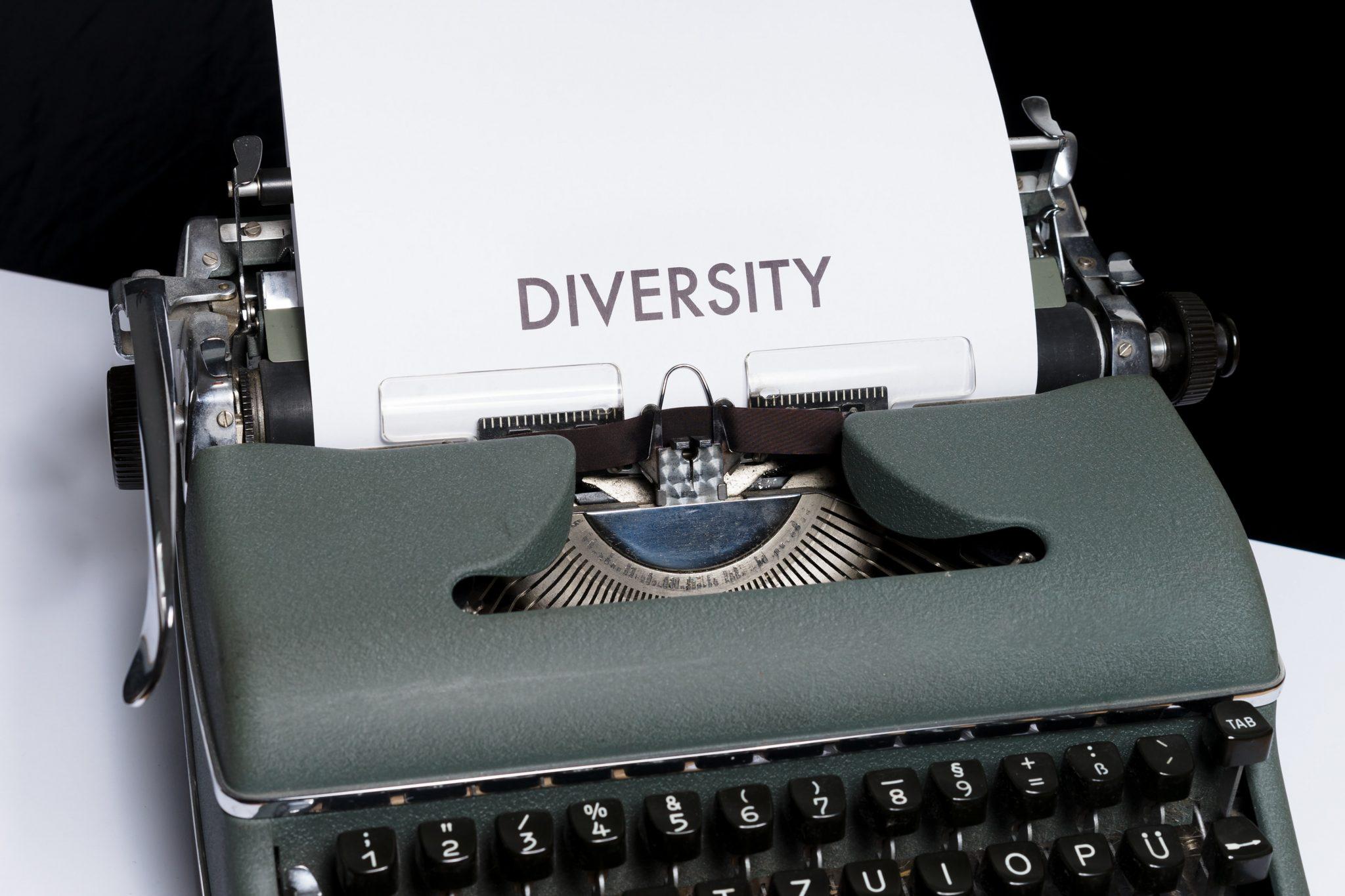 gender diversity dpg