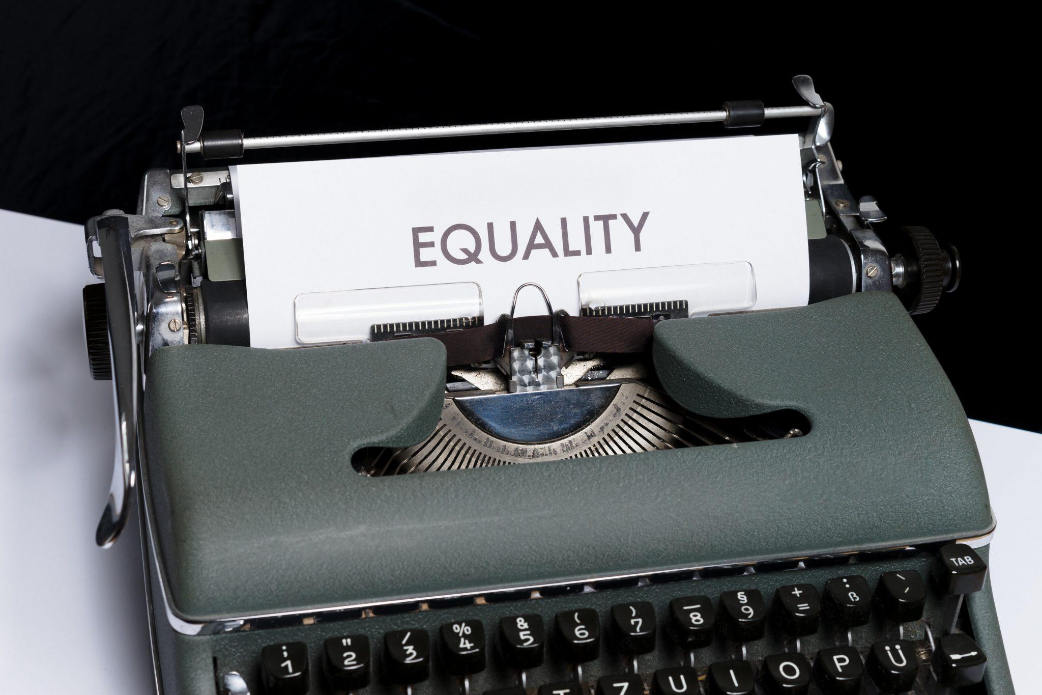 gender equality dpg