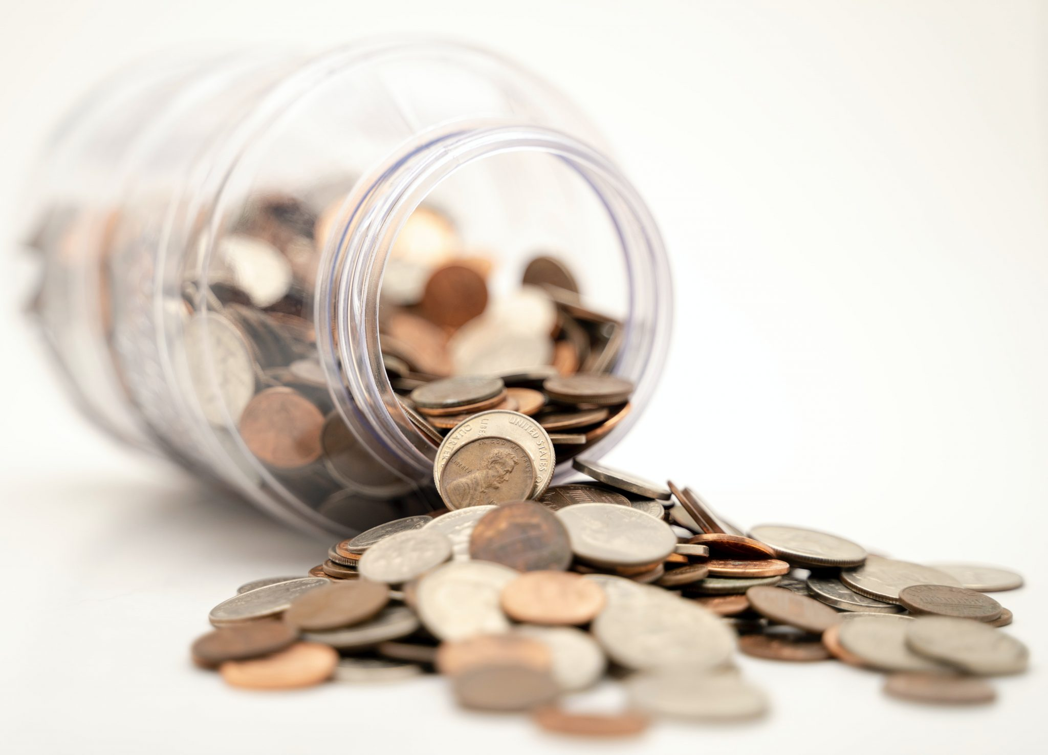 money dpg