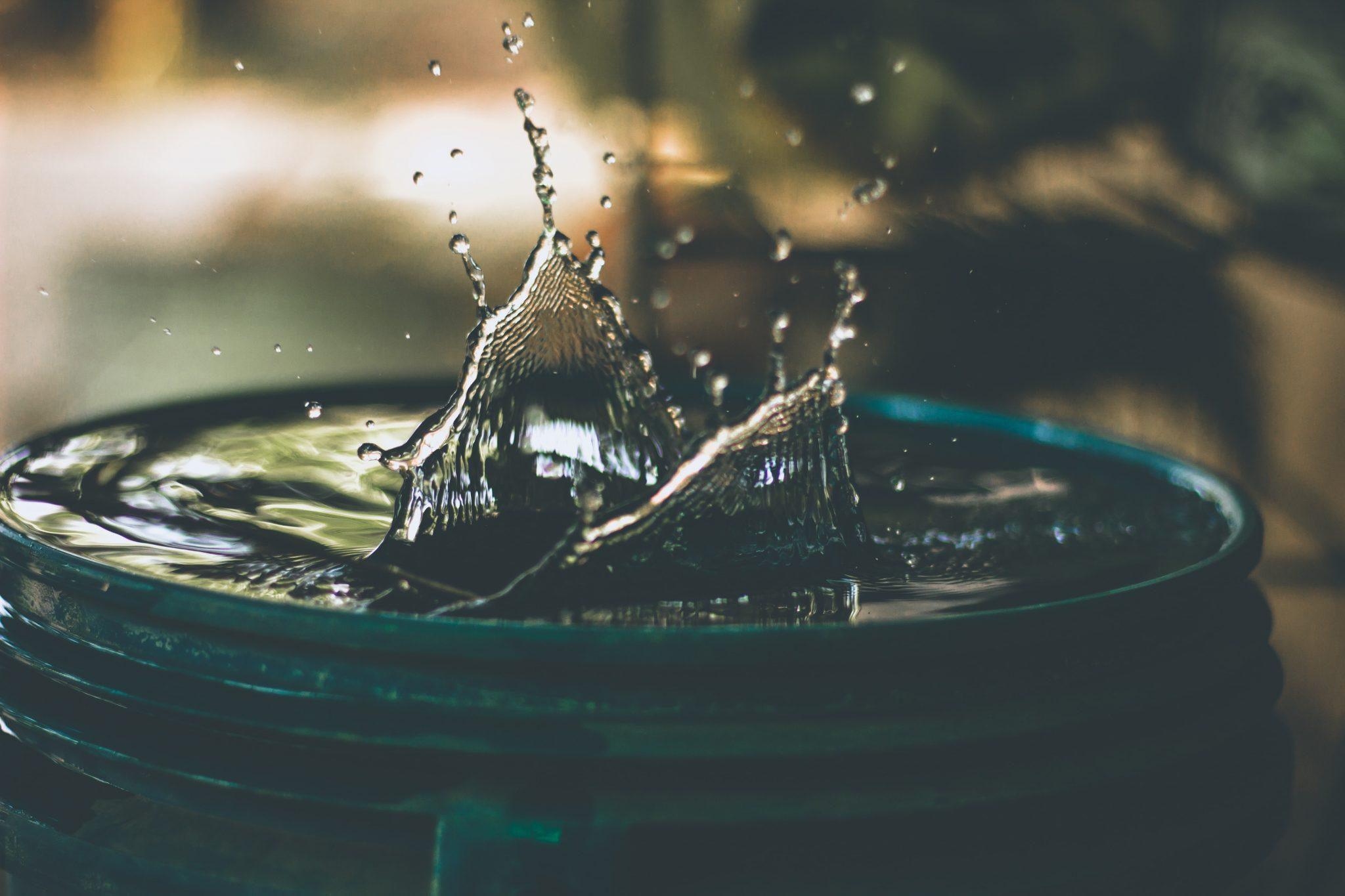 water dpg